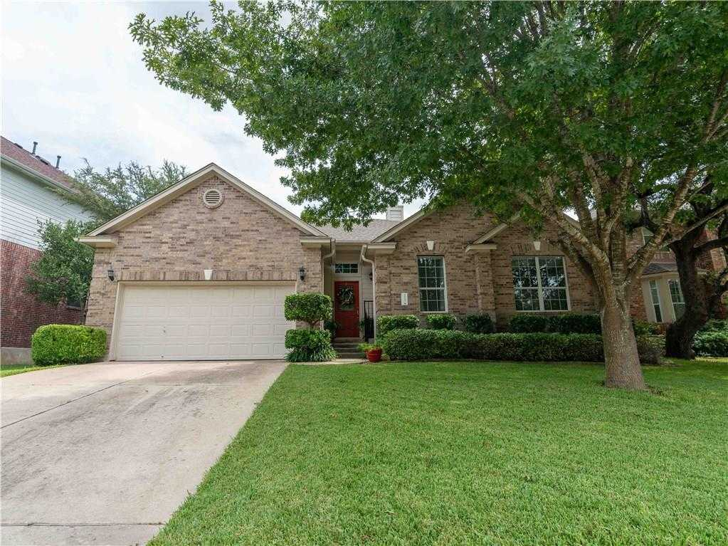 $319,000 - 4Br/2Ba -  for Sale in Forest Creek Sec 19, Round Rock