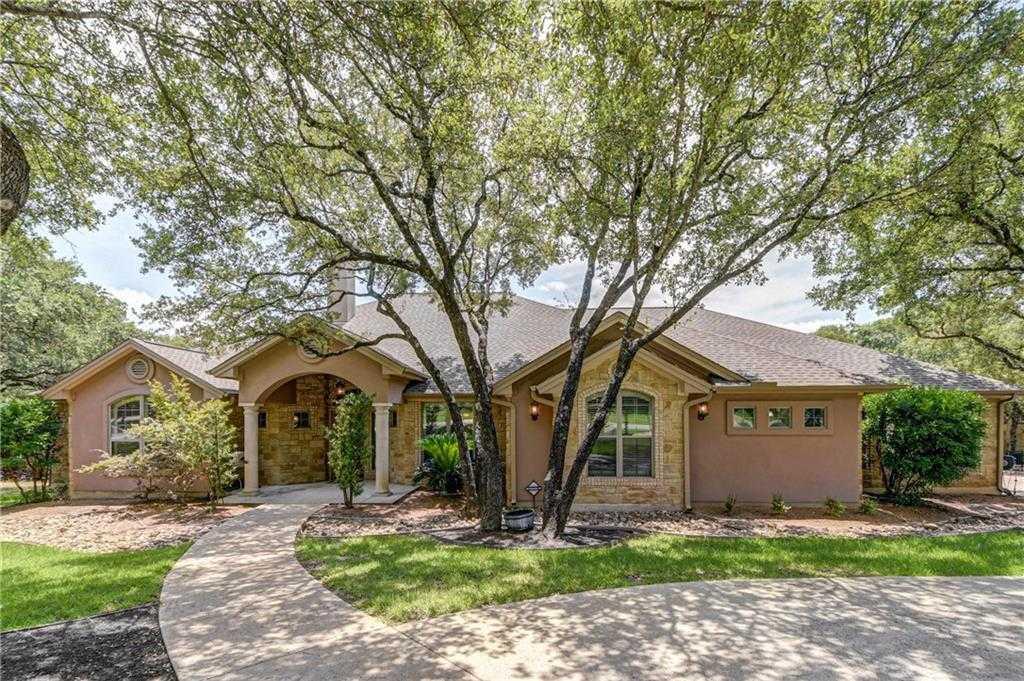 FirePlace Homes For Sale In Georgetown - Texas Open Door Realty