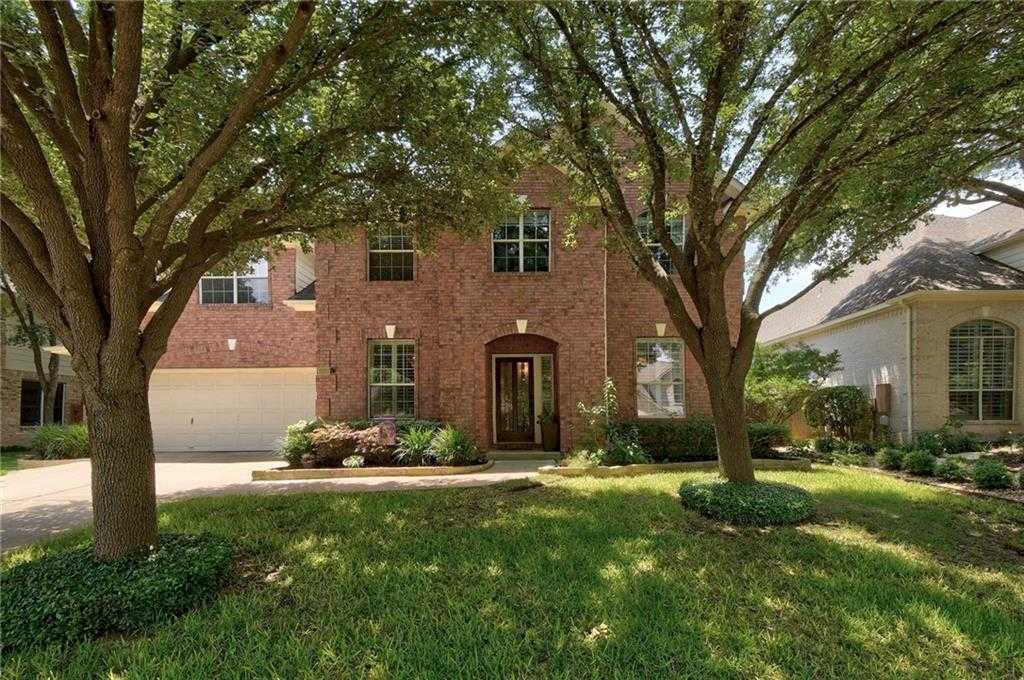 $425,000 - 4Br/3Ba -  for Sale in Stone Canyon Sec 5b, Round Rock
