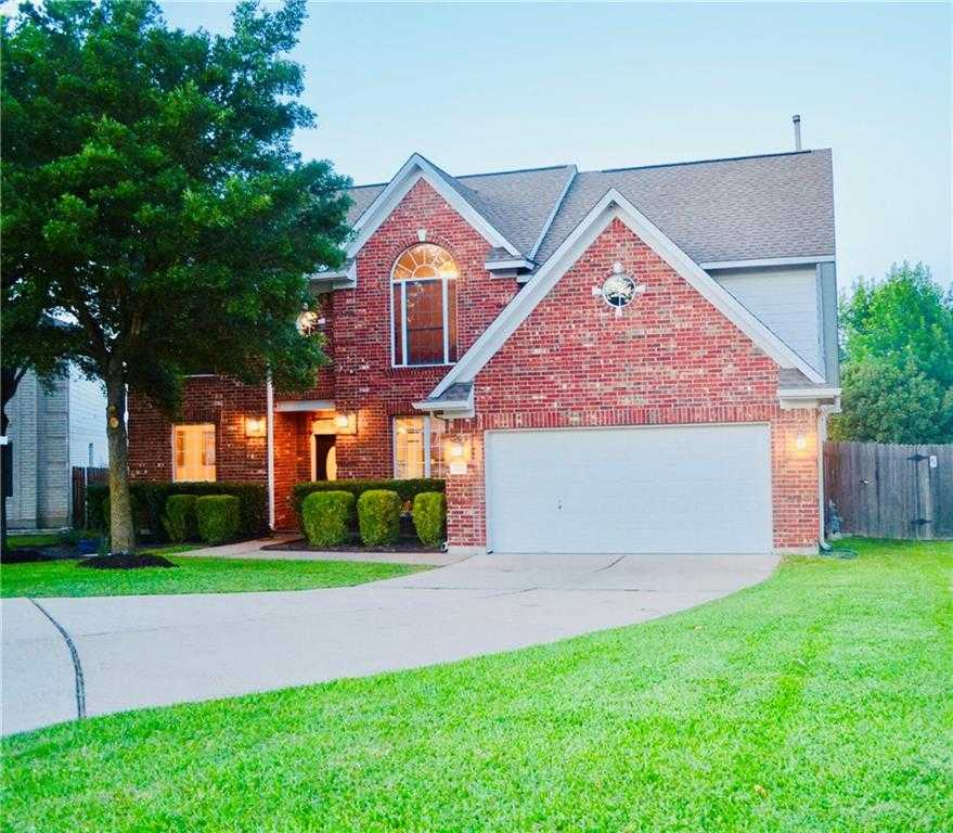 $314,900 - 4Br/4Ba -  for Sale in Harris Branch Ph 01-d, Austin
