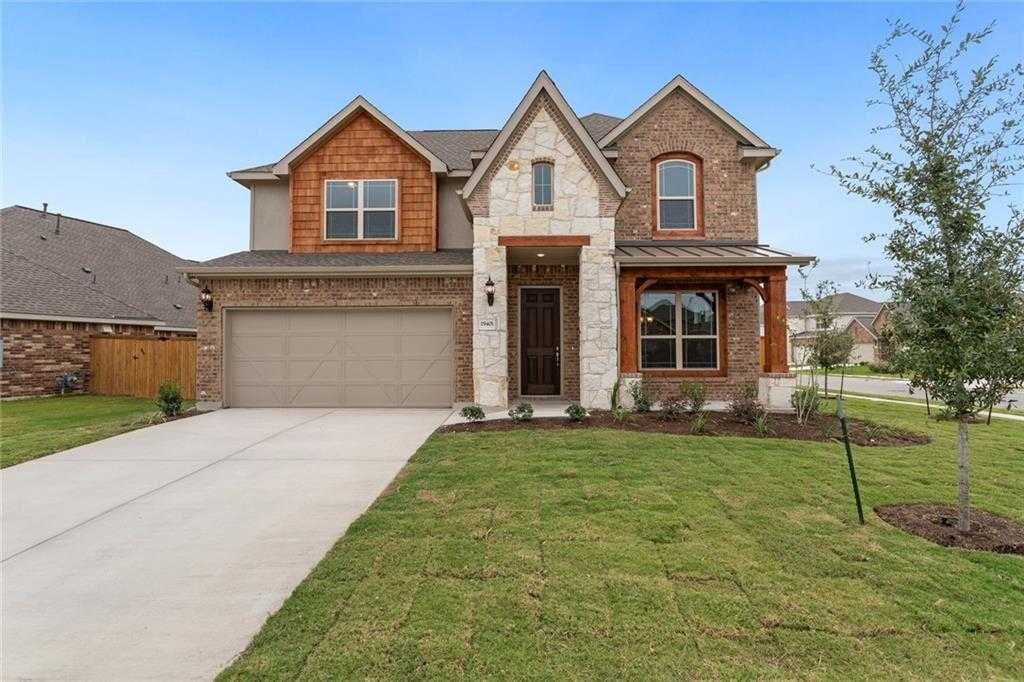 $374,990 - 4Br/4Ba -  for Sale in Avalon, Pflugerville