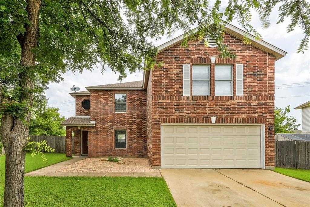 $265,000 - 3Br/3Ba -  for Sale in Springbrook 01 Sec 04, Pflugerville