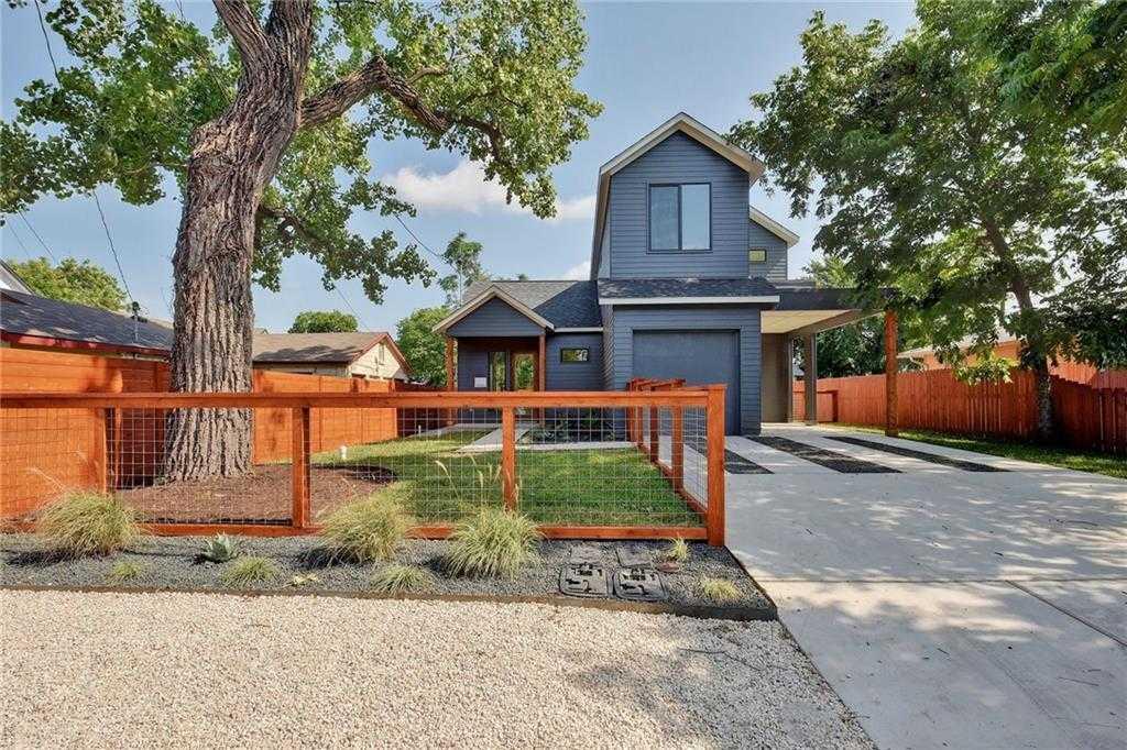 $625,000 - 3Br/3Ba -  for Sale in Isherwod Heights, Austin