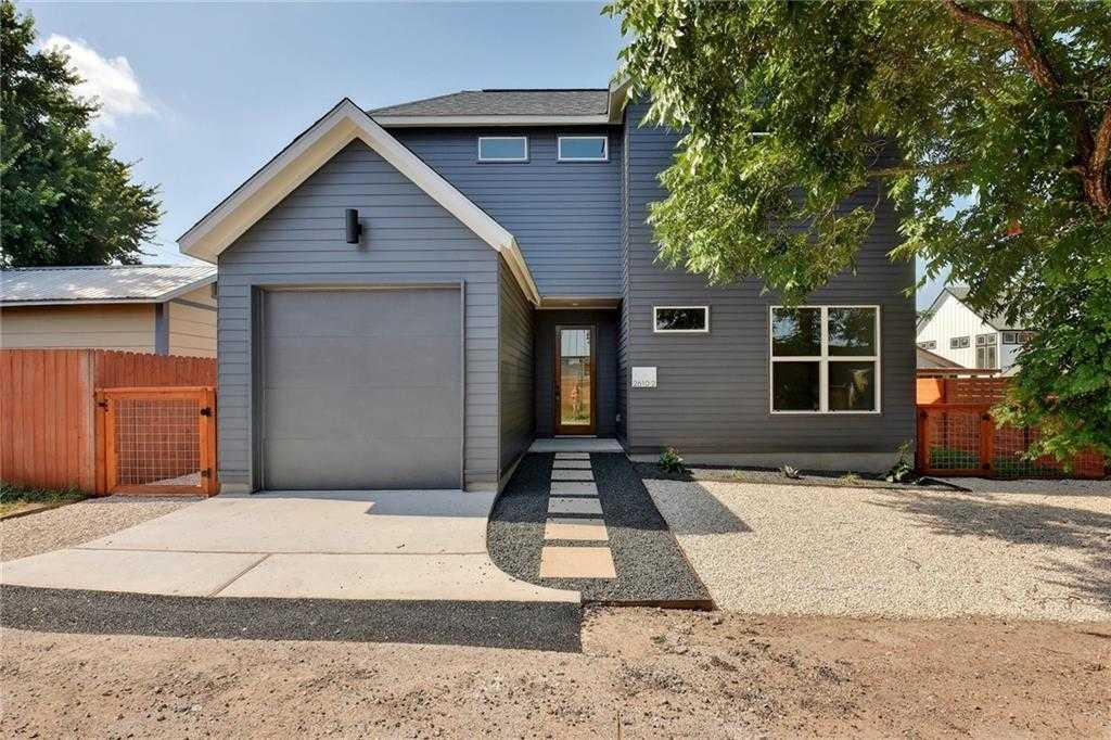 $465,000 - 2Br/2Ba -  for Sale in Isherwod Heights, Austin