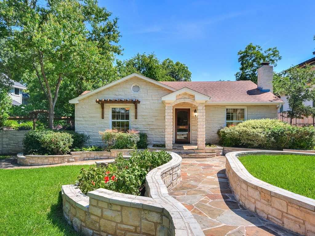 $799,000 - 2Br/1Ba -  for Sale in Tarrytown Oaks, Austin