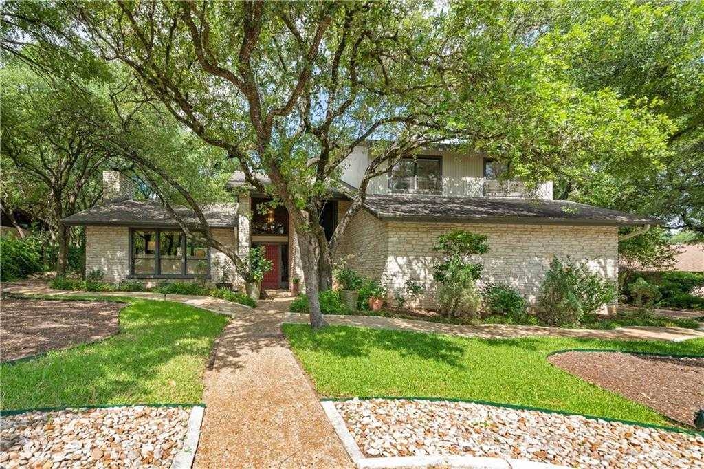 $995,000 - 3Br/3Ba -  for Sale in Barton Hills Sec 07, Austin