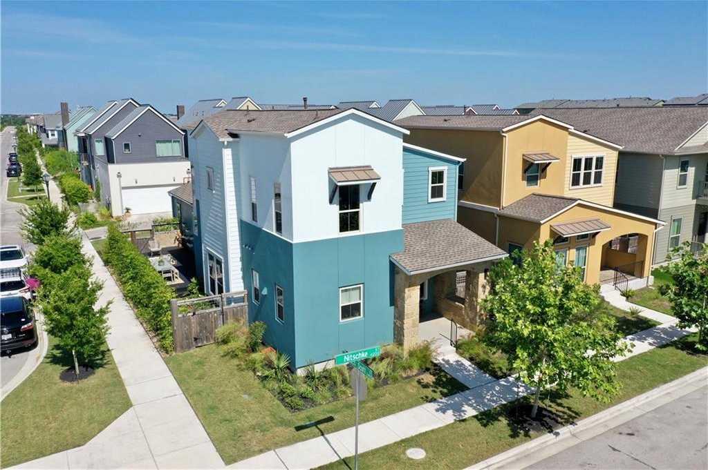 $715,000 - 4Br/4Ba -  for Sale in Mueller Sec Vii-c Sub Amd, Austin