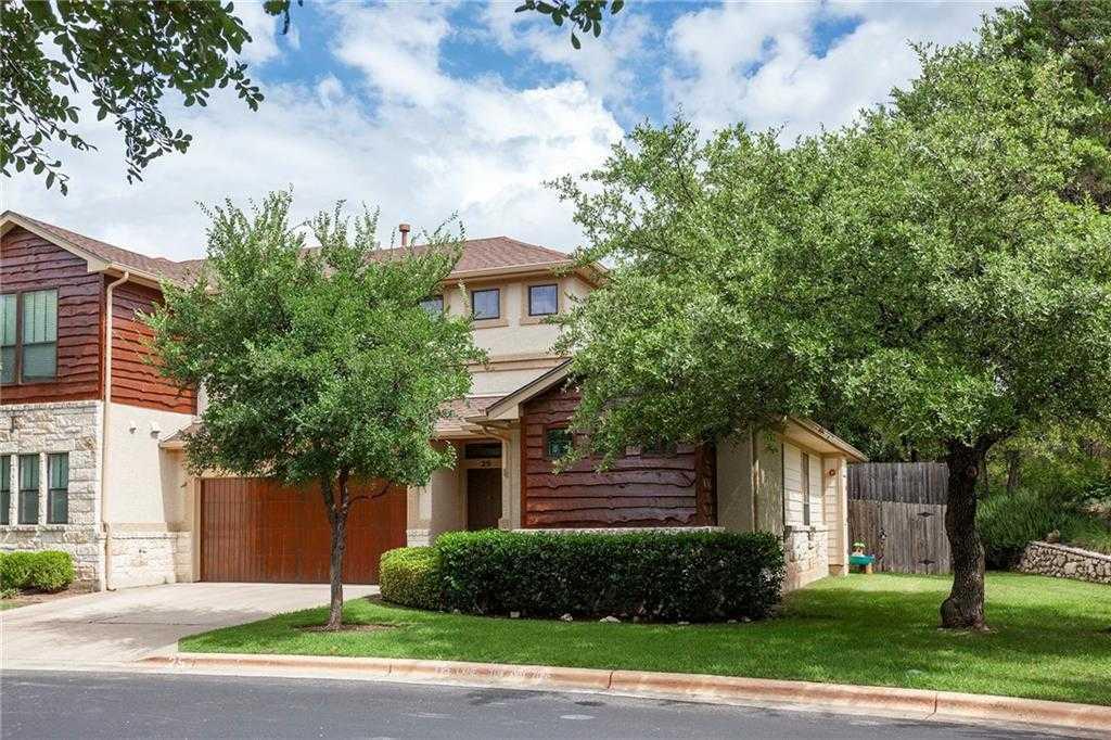 $319,000 - 3Br/3Ba -  for Sale in Gardens At Covered Bridge Condo Amd, Austin