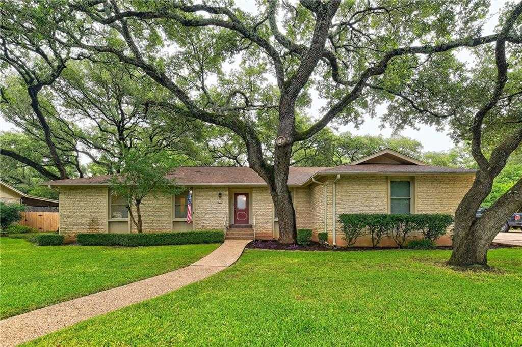 $475,000 - 4Br/2Ba -  for Sale in Spicewood At Balcones Villages, Austin