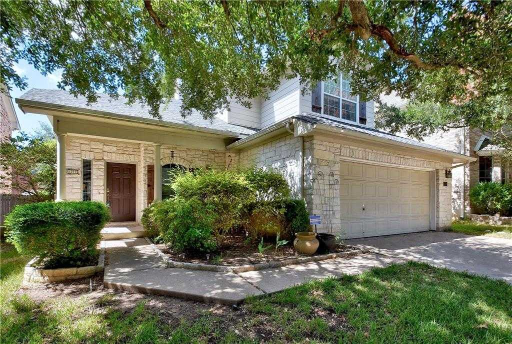 $449,000 - 4Br/3Ba -  for Sale in Village At Western Oaks Sec 15, Austin