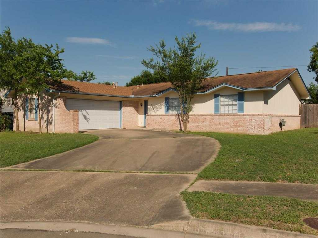 $299,500 - 4Br/2Ba -  for Sale in Quail Creek West Sec 01, Austin