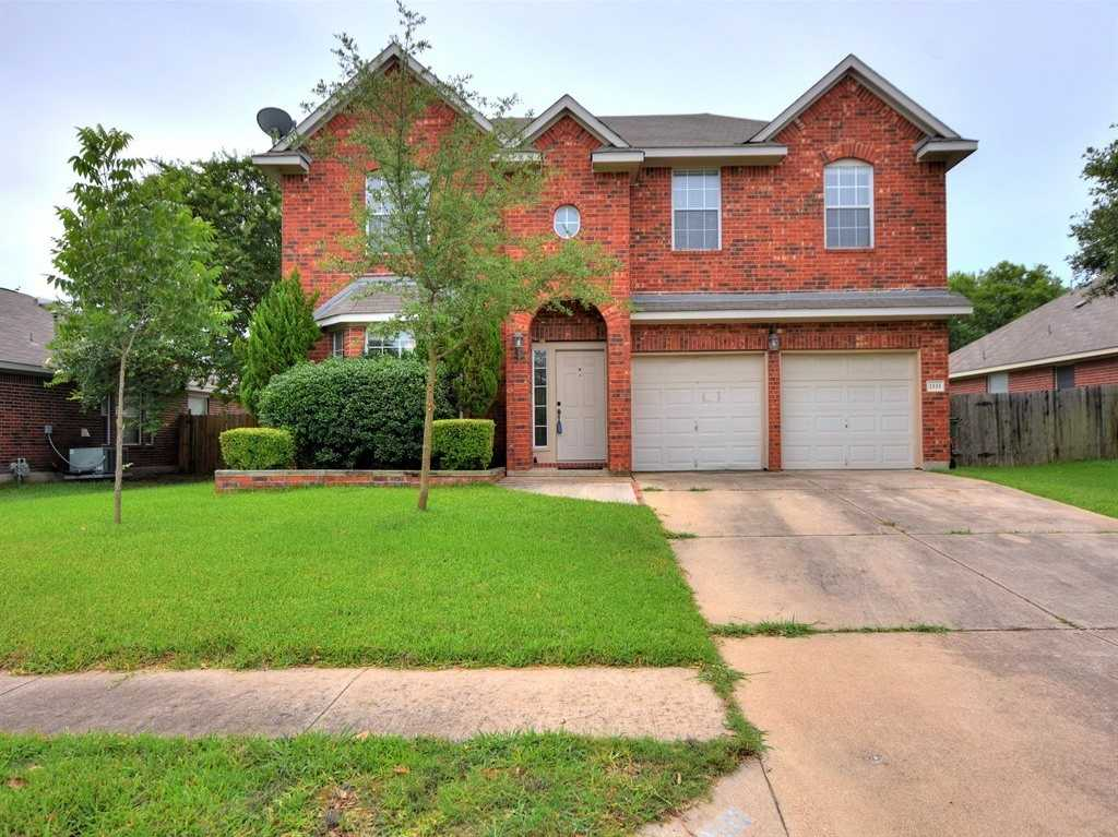 $265,000 - 4Br/3Ba -  for Sale in Springbrook Glen, Pflugerville