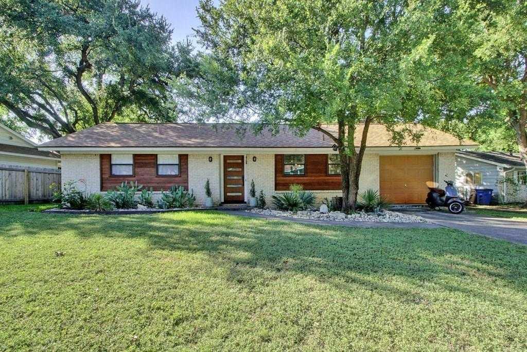 $299,900 - 3Br/1Ba -  for Sale in University Hills, Austin