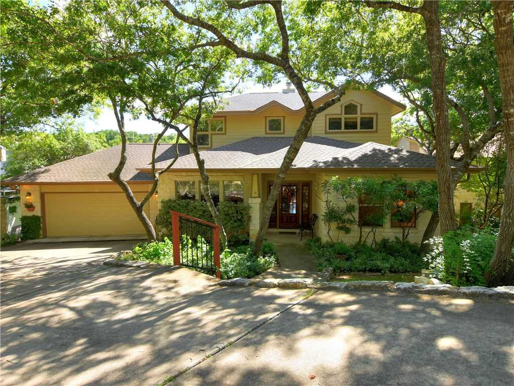 $845,000 - 4Br/3Ba -  for Sale in Great Hills 21, Austin