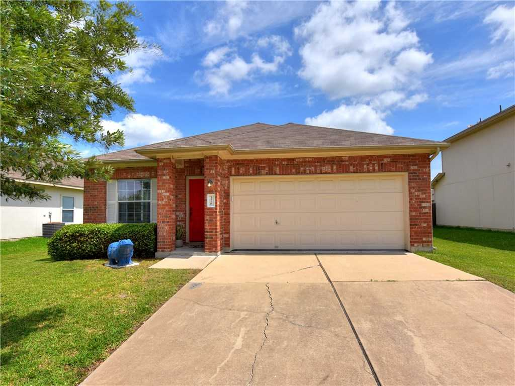 $193,000 - 3Br/2Ba -  for Sale in Sec Hutto Parke 03, Hutto