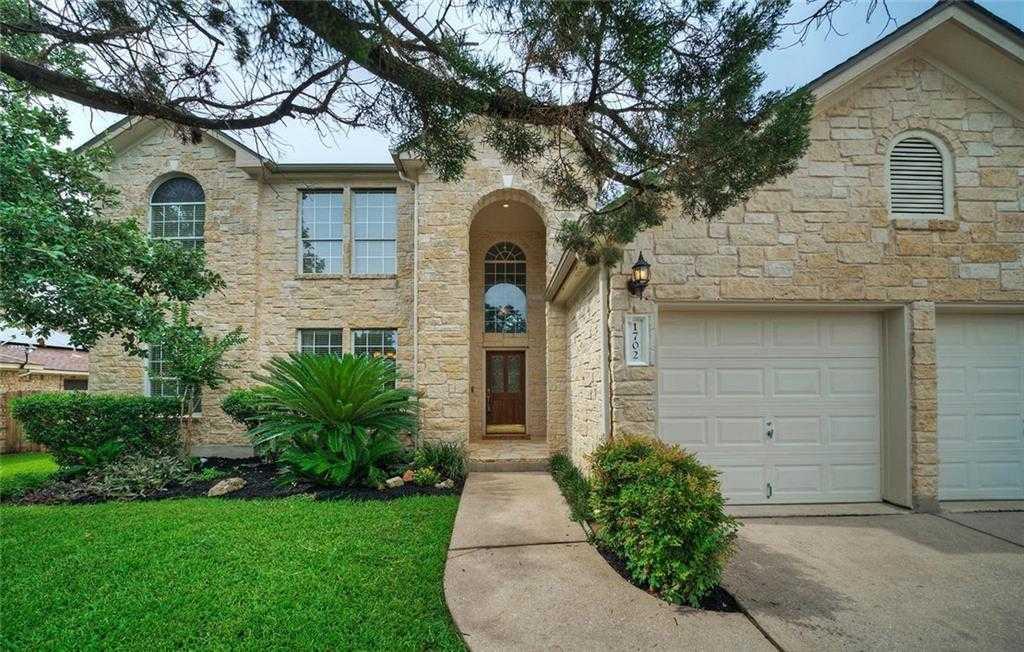 $389,000 - 4Br/3Ba -  for Sale in Buttercup Creek Ph 04 Sec 06, Cedar Park
