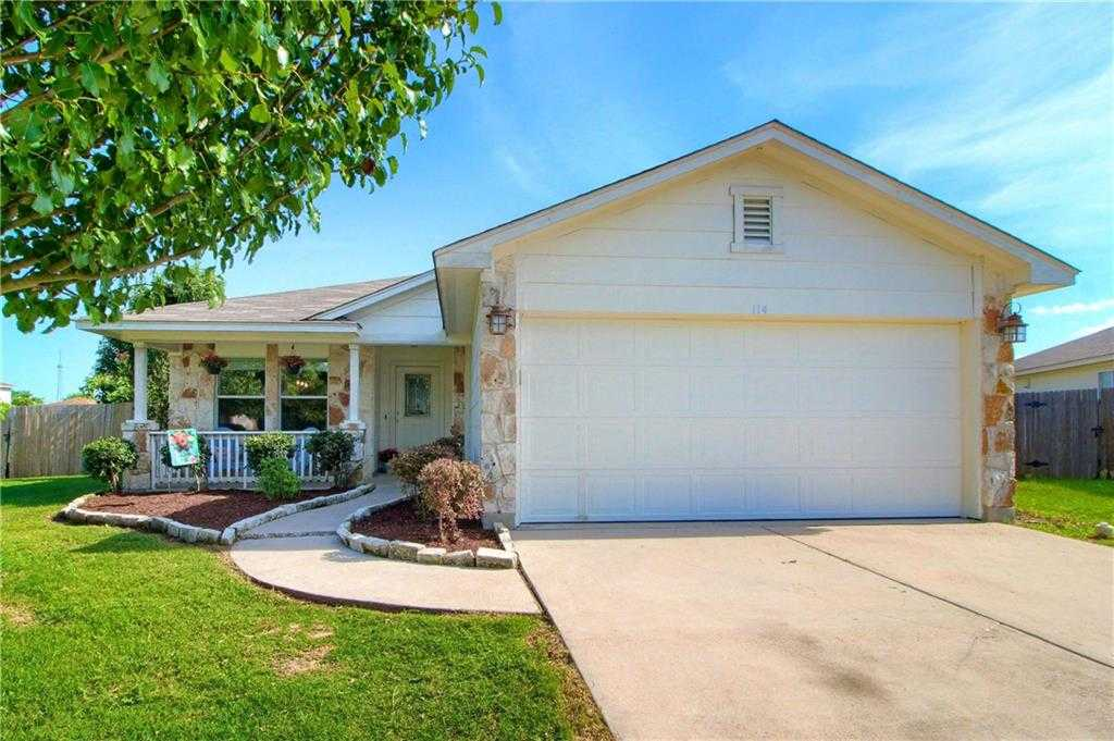 $214,990 - 3Br/2Ba -  for Sale in Glenwood Ph 02b, Hutto