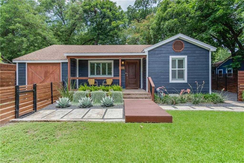 $560,000 - 3Br/2Ba -  for Sale in Delwood Sec 02, Austin