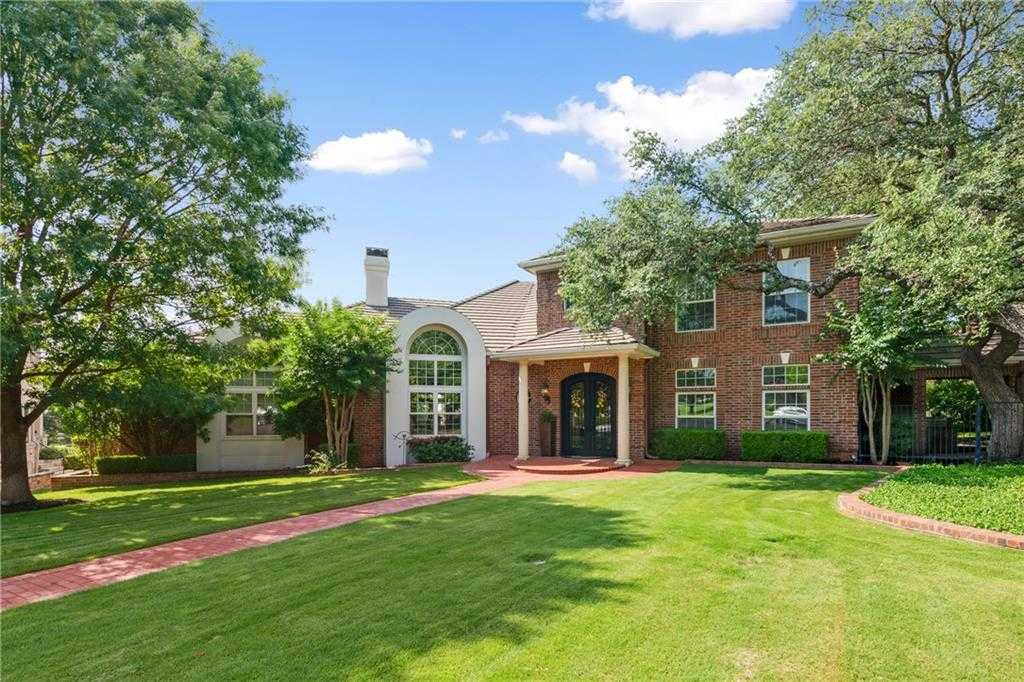 $1,300,000 - 4Br/5Ba -  for Sale in Hills Lakeway Ph 08, Austin