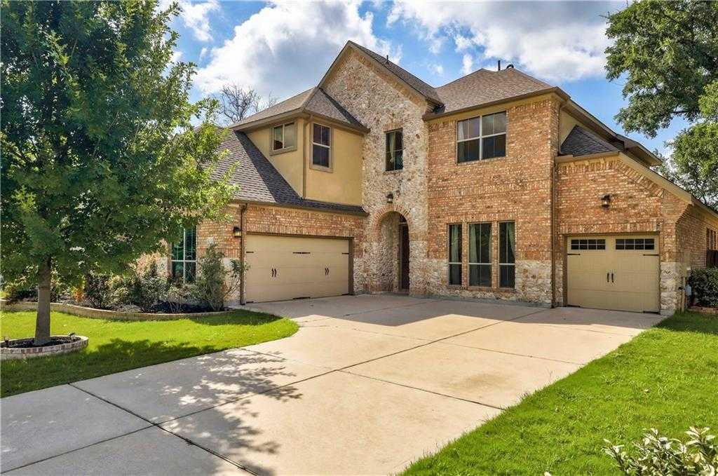 $495,000 - 4Br/3Ba -  for Sale in Behrens Ranch Ph D Sec 06, Round Rock