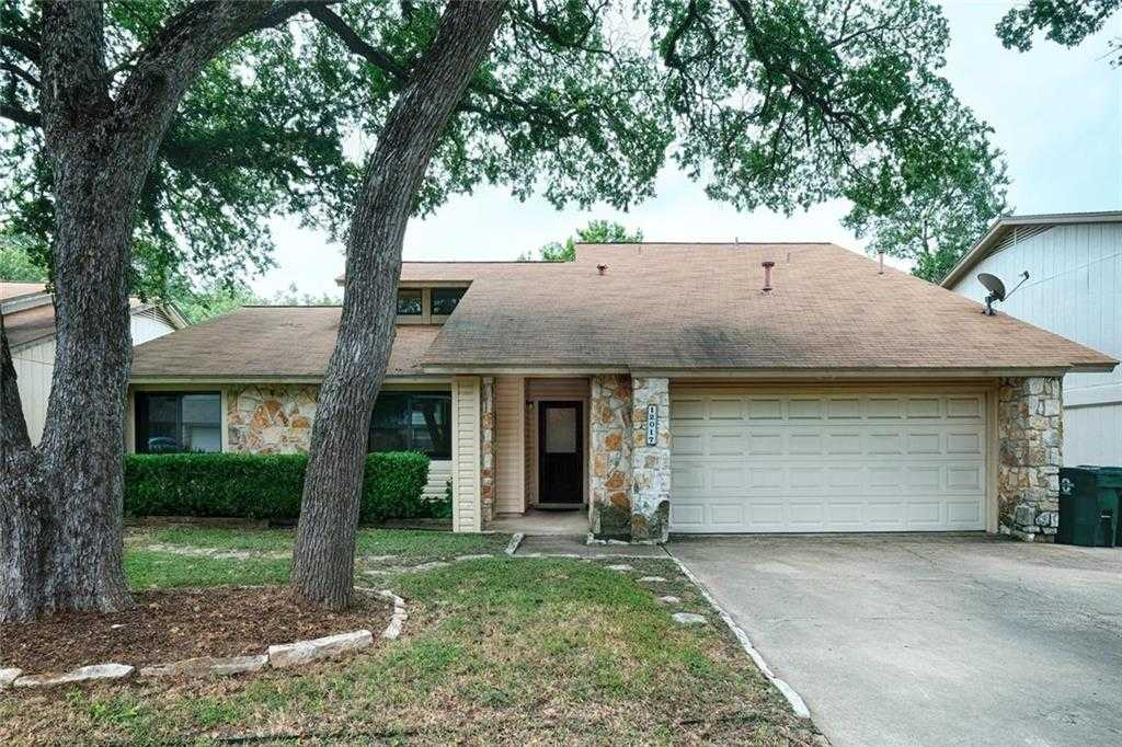 $330,000 - 4Br/2Ba -  for Sale in Village 18 At Anderson Mill Ph 02, Austin