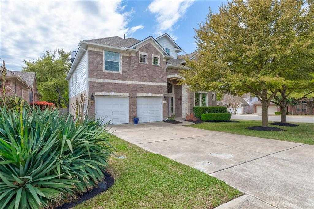 $399,990 - 4Br/4Ba -  for Sale in Forest Creek Sec 19, Round Rock