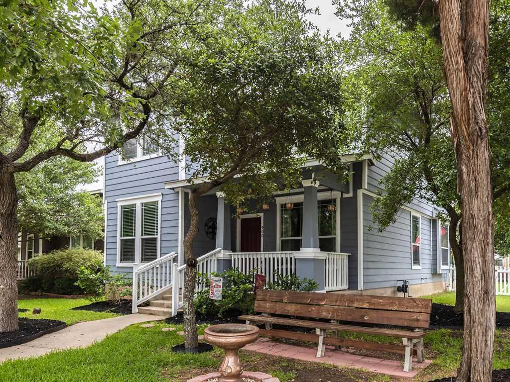 $275,000 - 3Br/3Ba -  for Sale in Forest Oaks Sec 1 Pud, Cedar Park