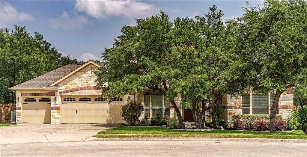 $489,000 - 4Br/4Ba -  for Sale in Red Oaks Sec 5, Cedar Park
