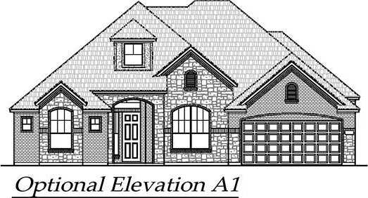$474,505 - 4Br/4Ba -  for Sale in Highlands/mayfield Ranch Sec 9, Round Rock