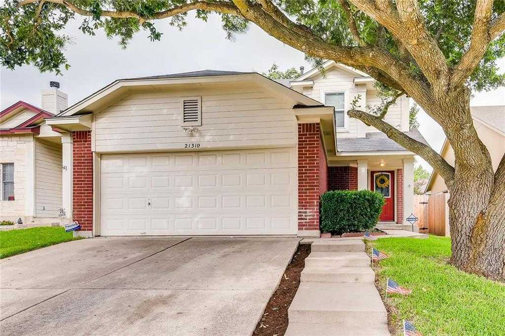 $210,000 - 3Br/3Ba -  for Sale in Ridge At Steeds Crossing Sec 2, Pflugerville