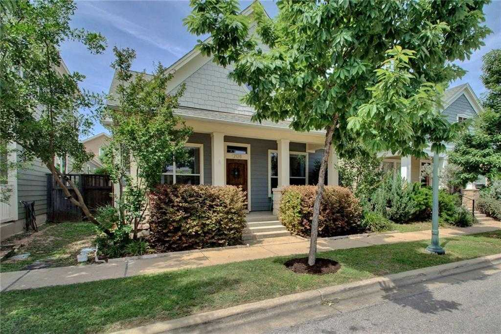 $599,950 - 3Br/3Ba -  for Sale in Mueller Sec 05, Austin