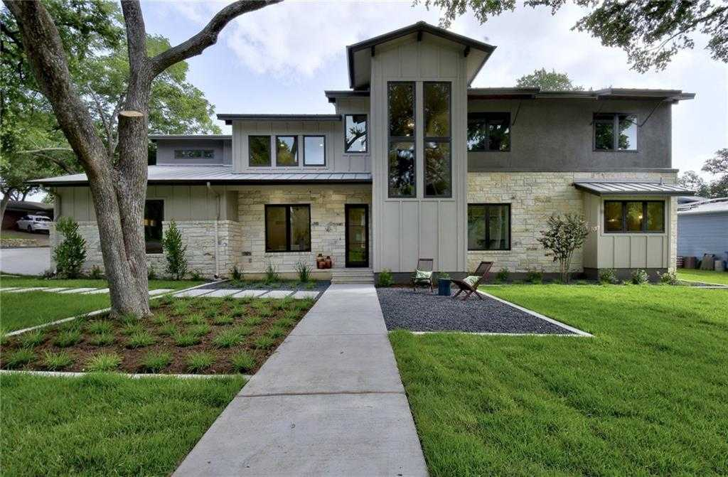 $1,995,000 - 4Br/4Ba -  for Sale in Barton Hills Sec 02, Austin