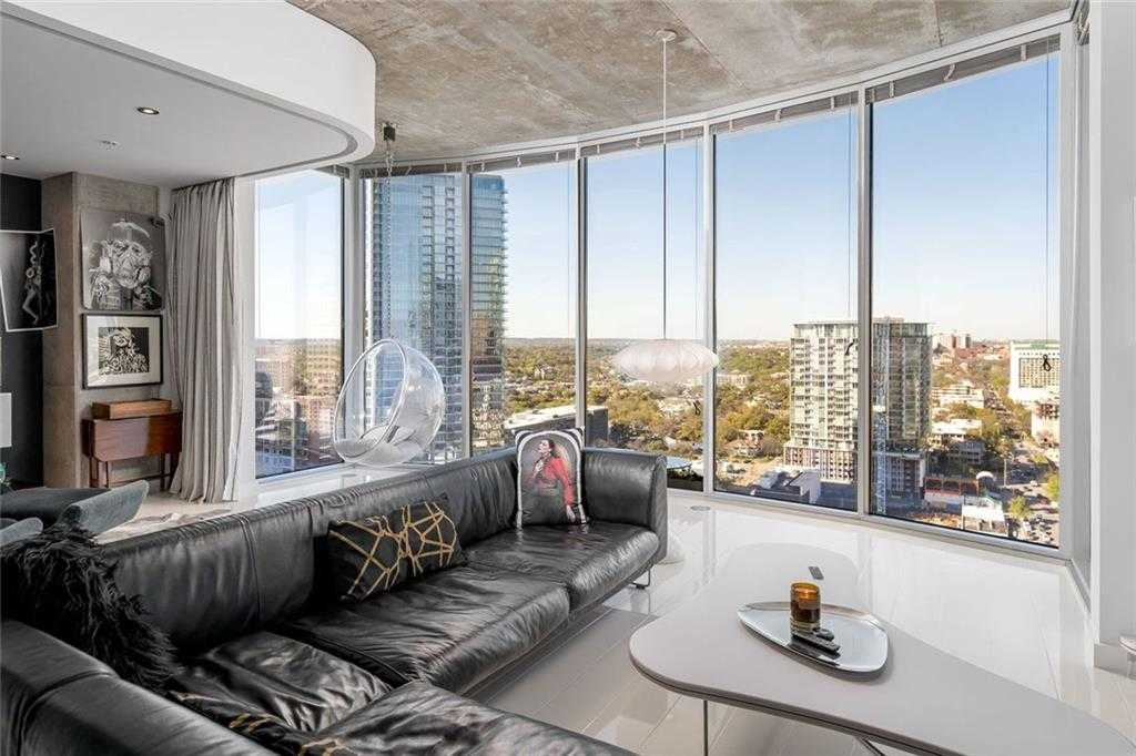 $1,050,000 - 2Br/2Ba -  for Sale in Residential Condo Amd 360, Austin