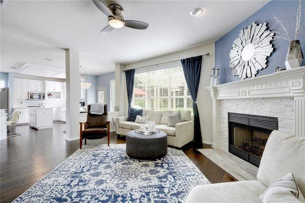 $449,000 - 4Br/3Ba -  for Sale in Legend Oaks Ph A Sec 05b, Austin