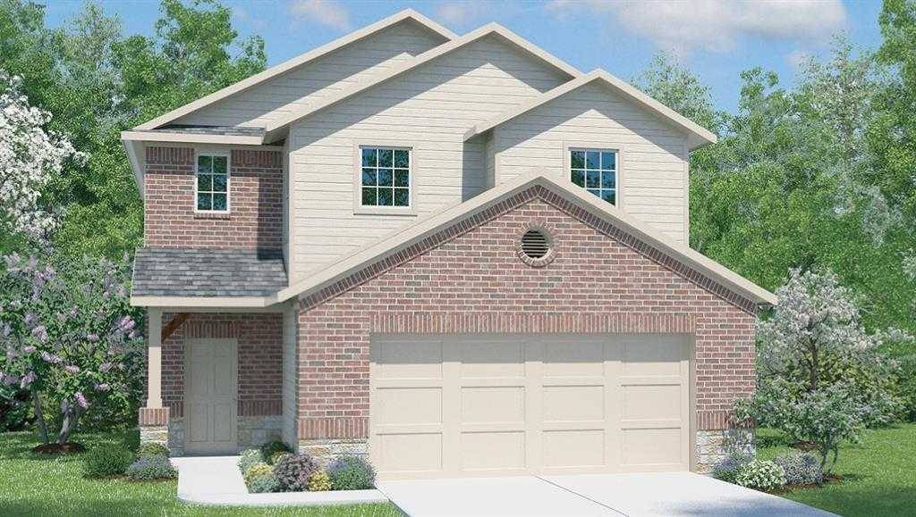 $281,990 - 4Br/3Ba -  for Sale in Cantarra Meadow, Pflugerville