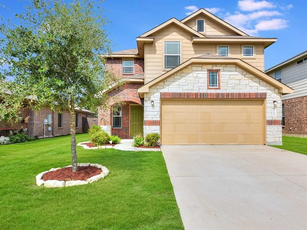 $245,000 - 4Br/3Ba -  for Sale in Summerlyn, Leander