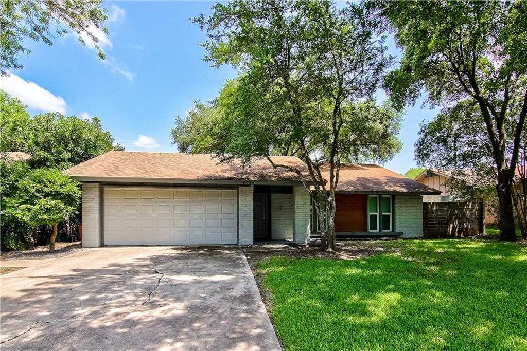 $357,000 - 4Br/2Ba -  for Sale in Quail Creek West Sec 02, Austin