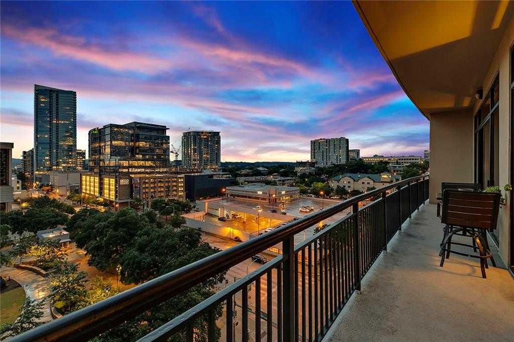 $1,100,000 - 2Br/3Ba -  for Sale in Plaza Lofts Condo Amd, Austin