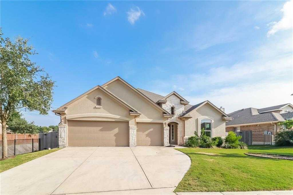 $355,000 - 4Br/3Ba -  for Sale in Whispering Hollow Ph Ii Sec 1, Buda