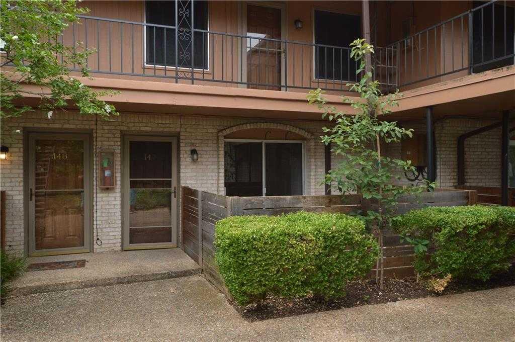 $149,900 - 1Br/2Ba -  for Sale in Tiffany Condominiums, Austin