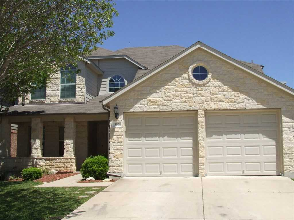 $244,999 - 4Br/3Ba -  for Sale in Summerlyn Ph P-2, Leander