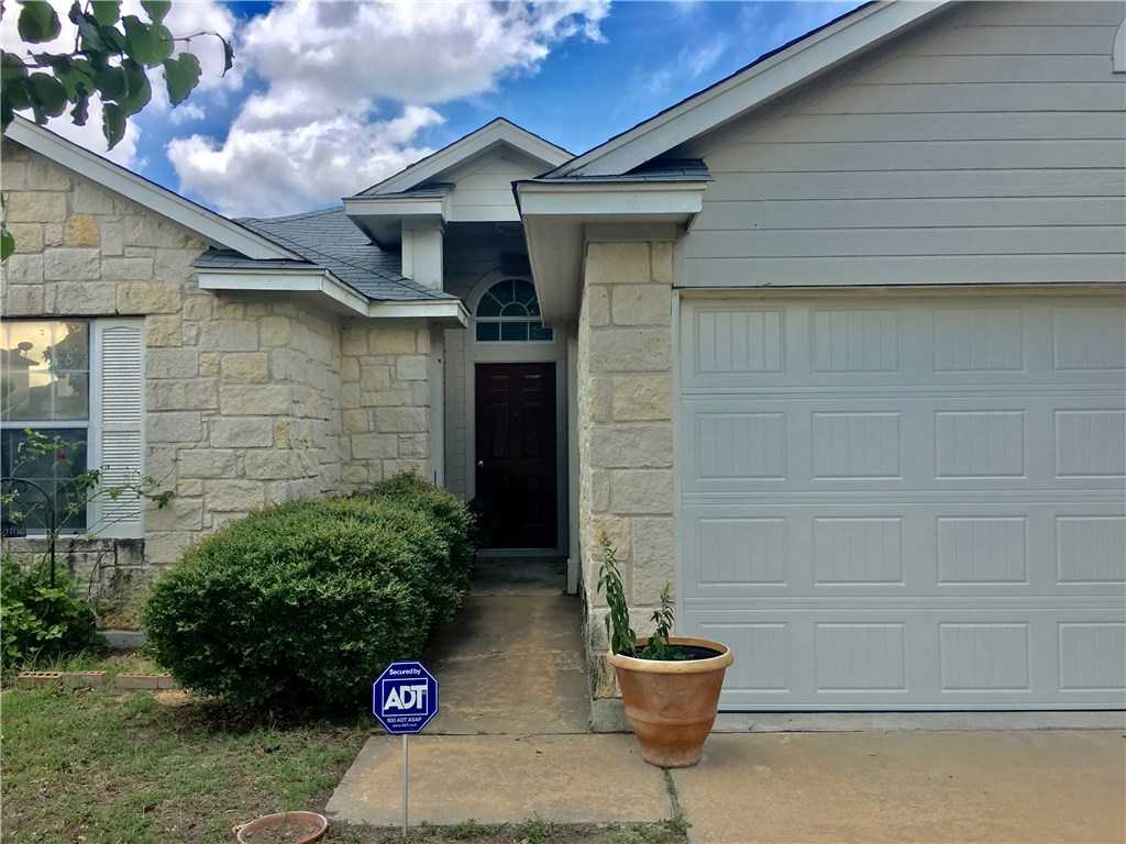 $199,900 - 3Br/2Ba -  for Sale in Lakeside Estates Sec 3, Hutto
