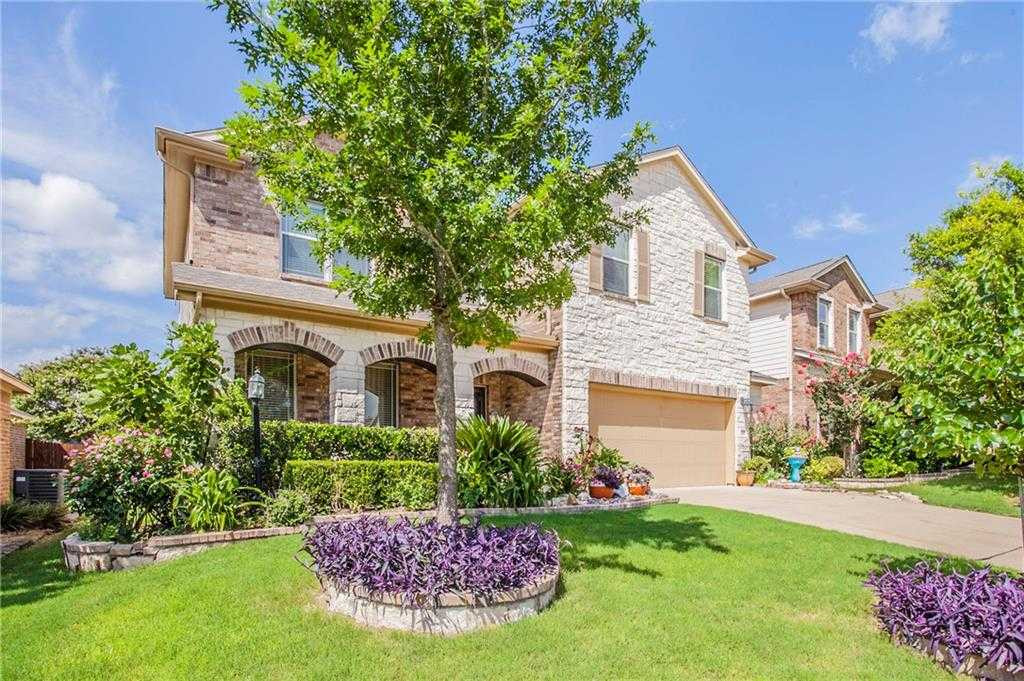 $348,495 - 4Br/3Ba -  for Sale in Falcon Pointe Sec 6a, Pflugerville