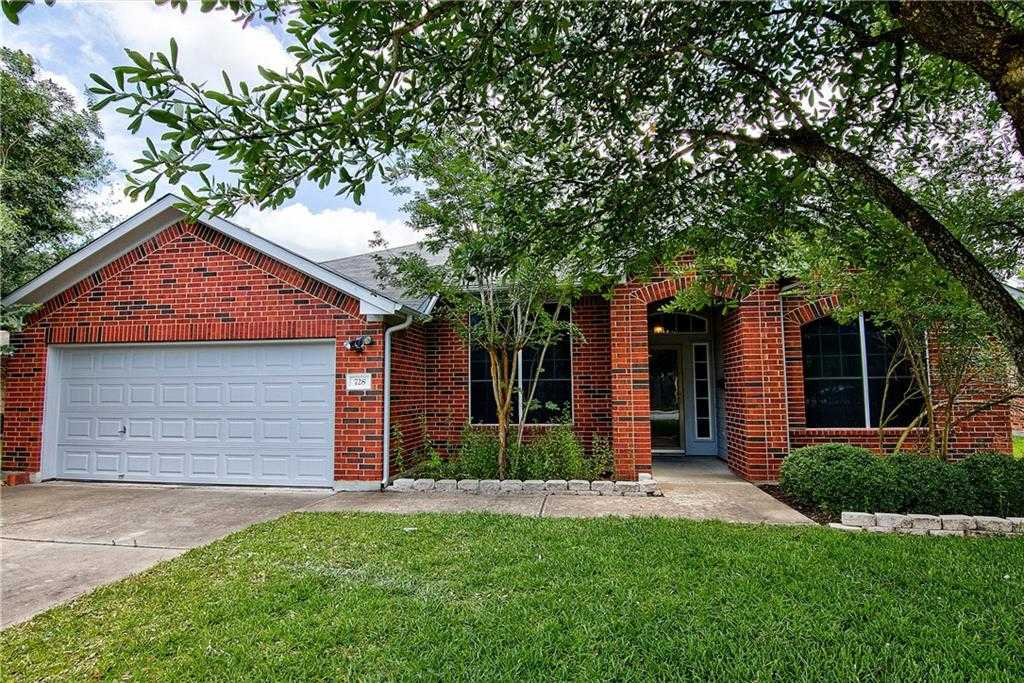 $270,000 - 4Br/2Ba -  for Sale in Highland Park North Ph B Sec, Pflugerville