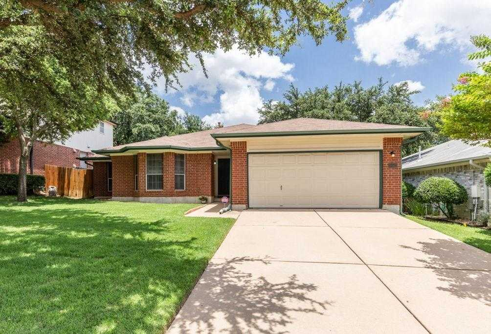 $262,633 - 3Br/2Ba -  for Sale in Crossing At Carriage Hills Sec 2, Cedar Park