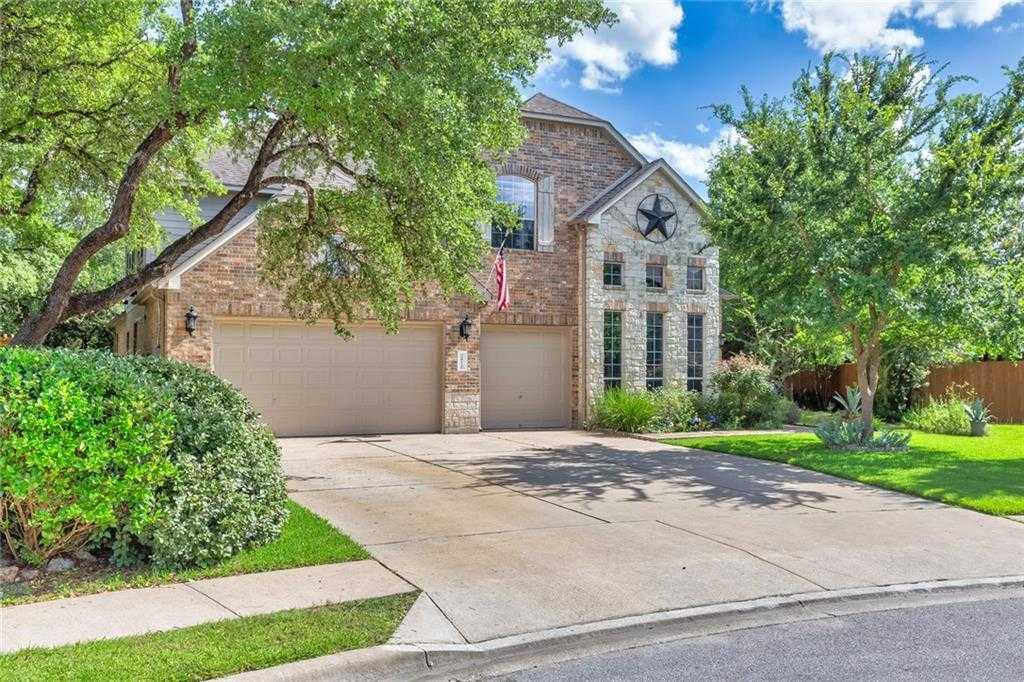 $750,000 - 5Br/4Ba -  for Sale in Cypress Canyon Sec 04, Cedar Park