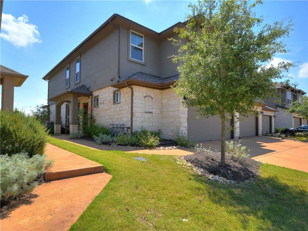 $299,900 - 4Br/3Ba -  for Sale in Parmer Village Townhome, Austin