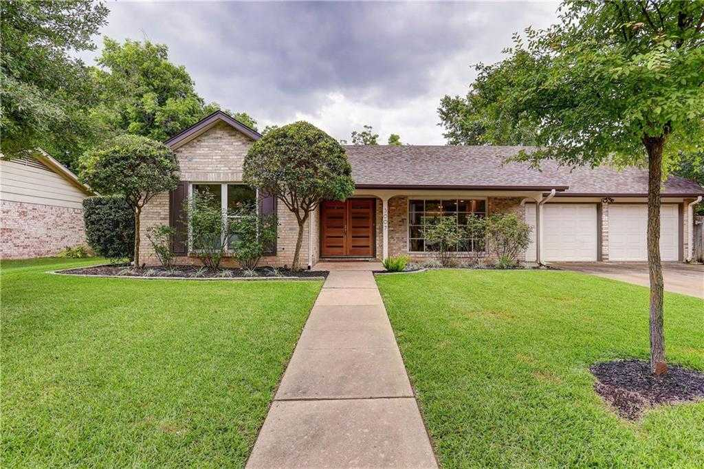 $699,000 - 4Br/2Ba -  for Sale in Allandale Park Sec 09, Austin