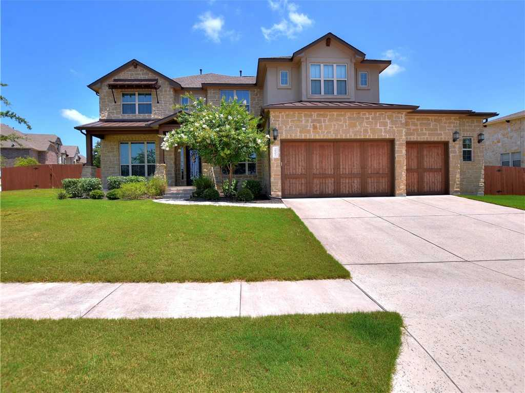 $739,950 - 5Br/5Ba -  for Sale in Reserve At Twin Creeks Sec 17, Cedar Park