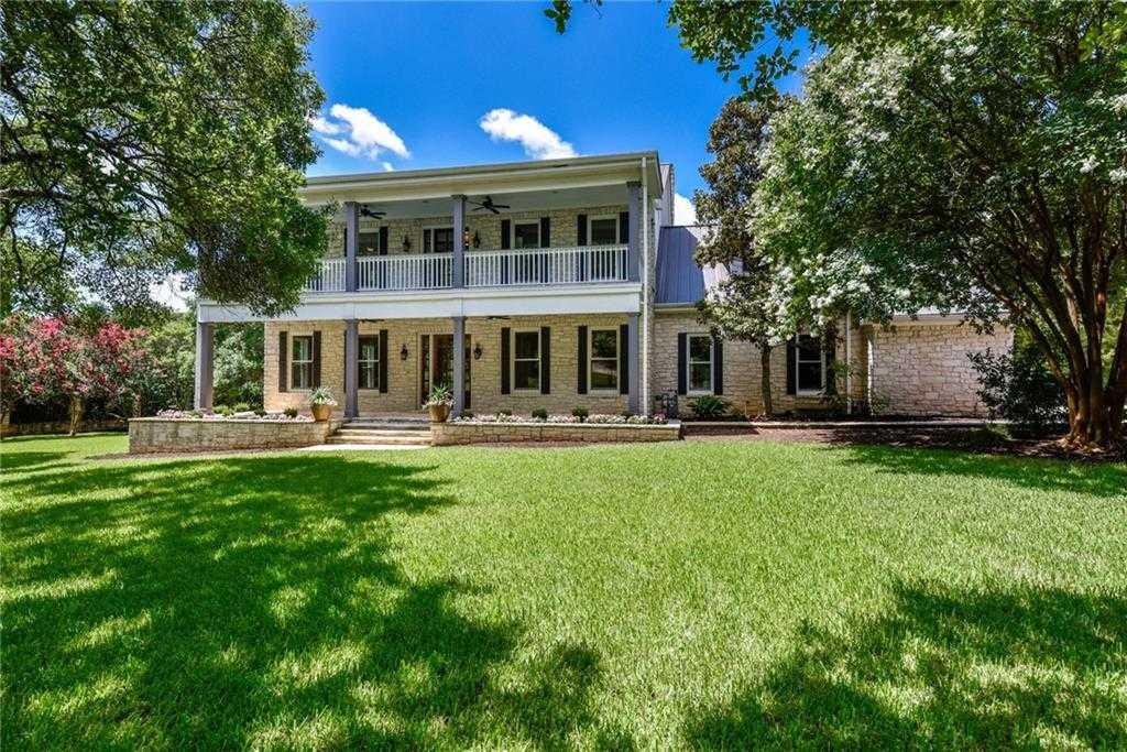 $1,995,000 - 4Br/5Ba -  for Sale in Estates Above Lost Creek, Austin